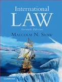 International Law, Shaw, Malcolm, 1107040868
