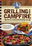 Grilling and Campfires Cooking, Gooseberry Patch, 1620930862