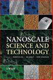 Nanoscale Science and Technology, , 0470850868
