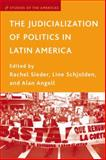 The Judicialization of Politics in Latin America, , 1403970866