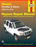 Nissan Frontier and Xterra, 2005 Thru 2012, John H. Haynes, 1620920867