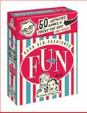 Good Old-Fashioned Fun Deck, Eleo Gordon and Tony Lacey, 0307720861