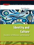Identity and Culture : Narratives of Difference and Belonging, Weedon, Chris, 0335200869