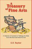 A Treasury of Fine Arts, C. E. Taylor, 1420860860