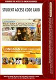Longman Western Civilization and Longman World History, Pearson Longman Staff, 0321330862