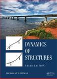 Dynamics of Structures: Third Edition, Humar, J., 0415620864
