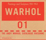 The Andy Warhol Catalogue Raisonne, George Frei, 0714840866