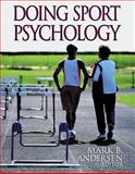Doing Sport Psychology, Andersen, Mark, 0736000860