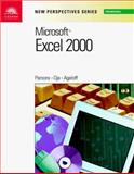 New Perspectives on Microsoft Excel 2000 - Introductory, Parsons, June J. and Oja, Dan, 0760070865