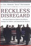 Reckless Disregard, Robert Patterson, 0895260867