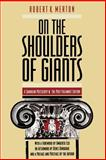 On the Shoulders of Giants, Merton, Robert K., 0226520862