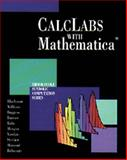 CalcLabs with Mathematica, Blachman, Nancy and Barrow, David, 0534340865