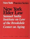 New York Elder Law Handbook, Ellen P. Rozenweig, 087224086X