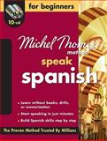 Spanish Among Amigos : Chat Anytime, Anyplace in Spanish, Thomas, Michel, 0071600868