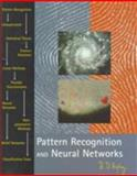 Pattern Recognition and Neural Networks, Ripley, Brian D. and Hjort, N. L., 0521460867