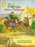 An Irish Night Before Christmas, Sarah Blazek, 1565540867