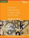 Success International English Skills for IGCSE Student's Book, Marian Barry, 0521140862