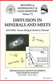 Diffusion in Minerals and Melts 9780939950867