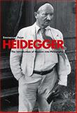 Heidegger : The Introduction of Nazism into Philosophy in Light of the Unpublished Seminars of, 1933-1935, Editions Albin Michel, 0300120869