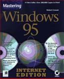 Mastering Windows 95, Robert Cowart, 0782120865