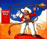 Pecos Bill, Brian Gleeson, 0887080863