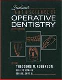 Sturdevant's Art and Science of Operative Dentistry, Sturdevant, Clifford M. and Roberson, Theodore M., 0323010873