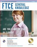 FTCE General Knowledge W/Online Practice Tests, 3rd Ed, Barry, Leasha and Meiselman, Laura, 0738610879