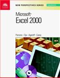 New Perspectives on Microsoft Excel 2000 - Comprehensive, Parsons, June J., 0760070873