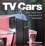 TV Cars, Giles Chapman, 085733087X