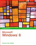 New Perspectives on Microsoft® Windows 8, Comprehensive, Parsons, June Jamrich and Oja, Dan, 1285080874