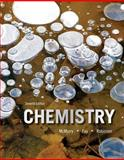 Chemistry Plus MasteringChemistry with EText -- Access Card Package, McMurry, John E. and Fay, Robert C., 0321940873