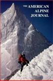 The American Alpine Journal, 2000, Joe Simpson, 0930410874