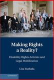 Making Rights a Reality? : Disability Rights Activists and Legal Mobilization, Vanhala, Lisa, 1107000874