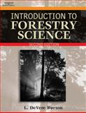 Introduction to Forestry Science, Burton, L. DeVere, 1418030872