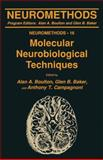 Molecular Neurobiological Techniques, , 1489940871