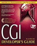 CGI Developers Guide, Kim, Eugene, 1575210878