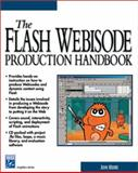 The Flash Webisode Production Handbook, Moore, John G., 1584500875