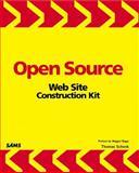 Open Source Web Site Construction Kit, Schenk, Thomas, 0672320878