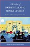 A Reader of Modern Arabic Short Stories, Sabry Hafez, 0863560873