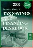 Professional's Guide to Small Business Tax 2000, Myers, Terrence, 0156070871