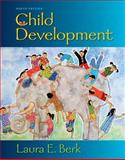 Child Development, Berk, Laura E., 0205950876