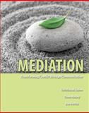 Mediation : Transforming Conflict Through Communication, Sabee, Christina M. and Massey, Thom, 0757550878