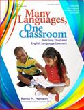 Many Languages, One Classroom, Karen N. Nemeth, 0876590873