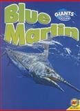 Blue Marlin, Alexis Roumanis, 1489610871