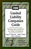 Limited Liabilities Companies 2000, Thomas, Kenneth W., 0156060876