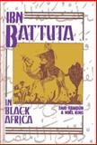 Ibn Battuta in Black Africa 9781558760875