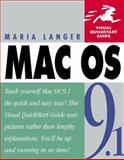 Mac OS 9.0/9.X, Langer, Maria, 0201730871