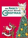 An Angel's Night Before Christmas, Sue Carabine, 1586850873