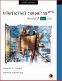 Microsoft Word 2000, Laudon, Kenneth C. and Rosenblatt, Kenneth, 0072340878