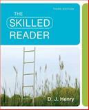 The Skilled Reader, Henry, D. J., 0205780873